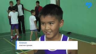 Турнир по вольной борьбе в Нижнем Баскунчаке (12.08.2019)
