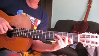 Samba de Orly (Chico Buarque) por Christophe Rousseau (D)