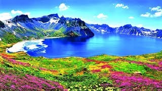 10 Most Beautiful Lakes On Planet Earth