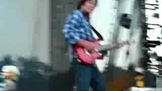 John Fogerty - Down on the Corner - ACL