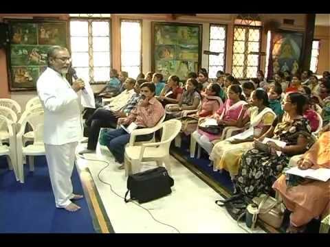 Lead India |Aachrya| TELUGU IMPACT HYD 2011