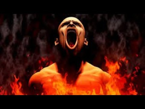 HEAVEN AND HELL REVELATION ENTITLED TORTURING IN HELL FIRE  BY Pastor Richard Antwi (15TH JULY 2018)