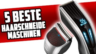 Beste Haarschneidemaschine 2021 Test-Vergleich-Beste Haarschneider/Bartschneider-kaufen