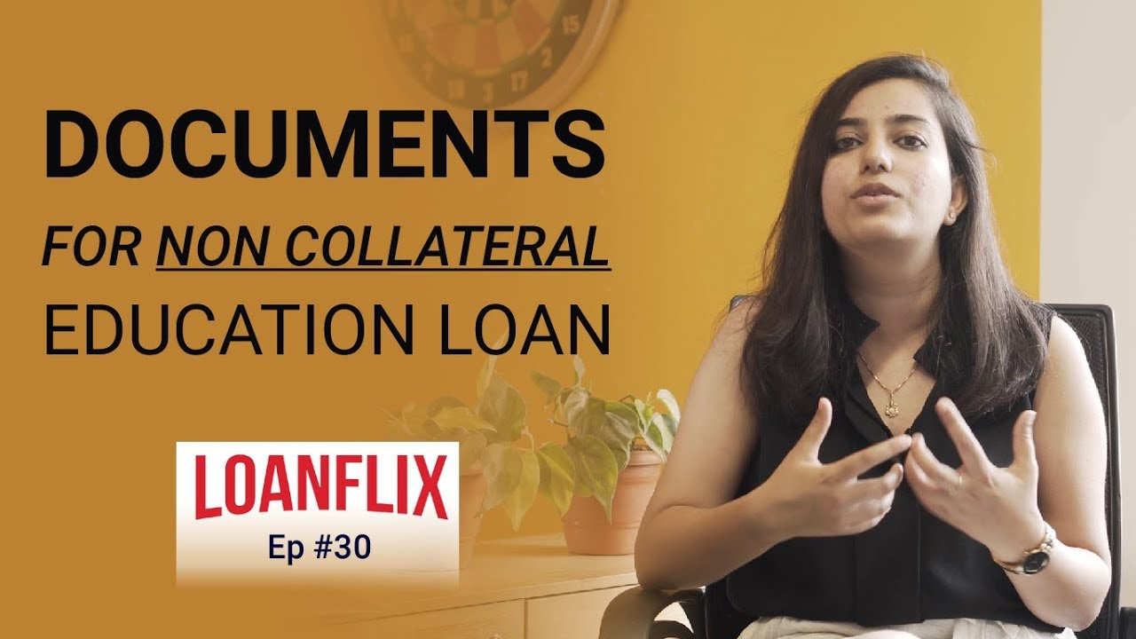 #EducationLoan Files For #Unsecured Education Loans|Ep # 30 thumbnail