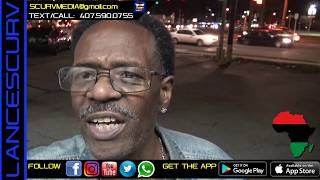 IF THE BLACK FAMILY IS PURGED THEN WE ARE THROUGH AS A PEOPLE!   MIKE HAMERThe LanceScurv Show