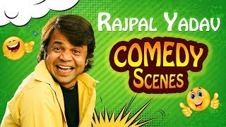 Rajpal Yadav Comedy Scenes {HD} (Part 2) - Top Comedy Scenes - Weekend Comedy Special - Download this Video in MP3, M4A, WEBM, MP4, 3GP