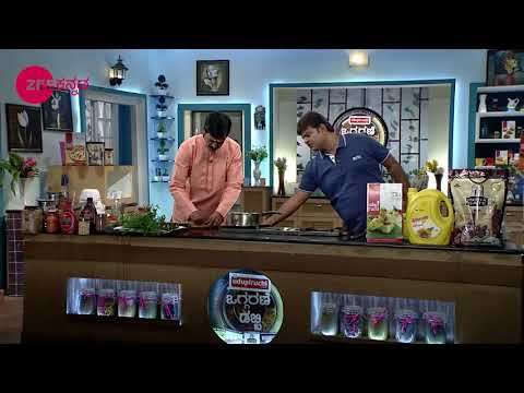 Oggarane Dabbi  - Episode 1727 - November 30, 2017 - Best Scene