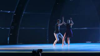MAKENZIE & NICO: The edge of the glory - So You Think You Can Dance 2015