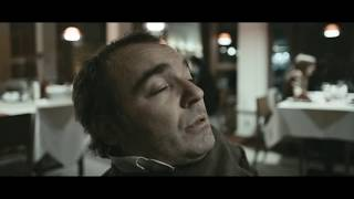 Yeraltı Filmi Engin Günaydın Performansı