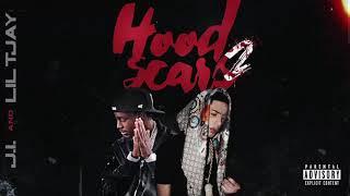 J.I., Lil Tjay - Hood Scars 2 (Official Audio)