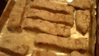 Homemade cranberry dog treats recipe