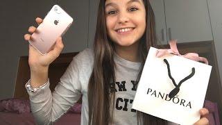 Iphone 7 ? I miei regali di compleanno | Valeria Martinelli