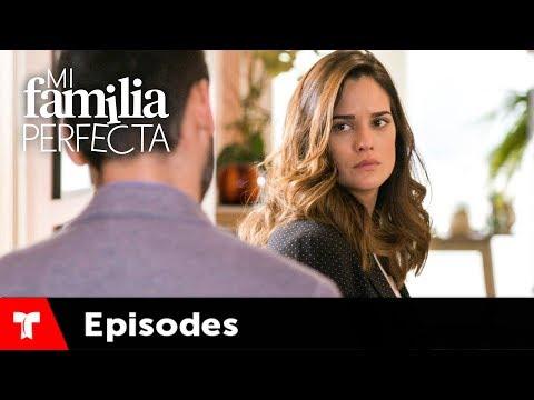 Download Mi Familia Perfecta | Episode 50 | Telemundo English