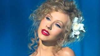 Christina Aguilera   Bound to You