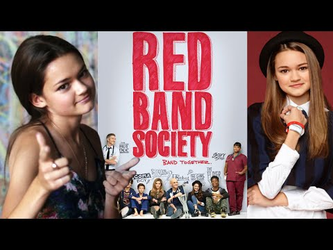 CIARA BRAVO TALKS CELEB STYLE CRUSH! + RED BAND SOCIETY!