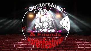 Oosterstörm & Friends