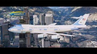 Grand Theft Auto V New Ultra Real Graphics Mod 2019 (4K)