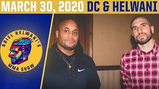 Ariel Helwani's MMA Show (March 30, 2020) | ESPN MMA