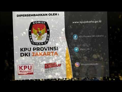 Calon Terpilih Anggota DPRD Provinsi DKI Jakarta DaPil DKI Jakarta 3