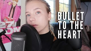 BULLET TO THE HEART - Jackson Wang (Vocal Cover)