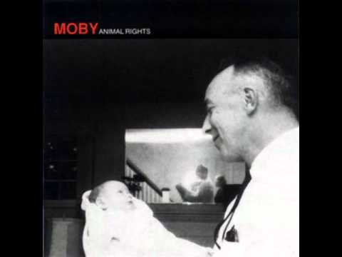 Alone (Song) by Moby