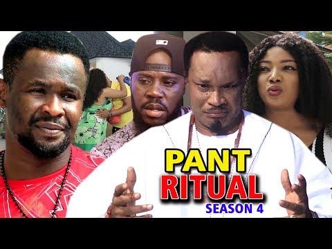 PANT RITUAL SEASON 4 - (New Movie) 2019 Latest Nigerian Nollywood Movie Full HD
