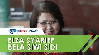 Siwi Sidi Dituding Gunakan Uang Negara untuk Operasi Plastik, Elza Syarief: KPK Bisa Masuk