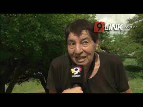 """C9 - CHACO; """"EL QUE NO VIVE PARA SERVIR, NO SIRVE PARA VIVIR"""""""