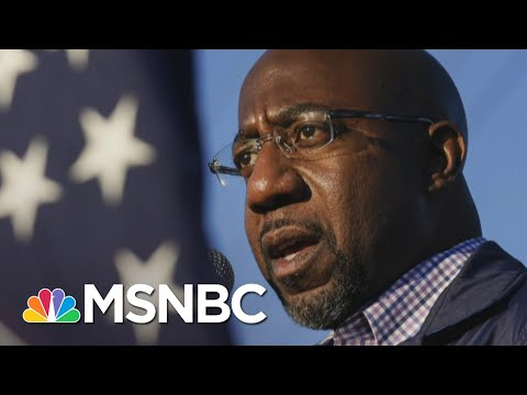 Velshi: From Gen. Sherman's March To The Slow March For Change | MSNBC