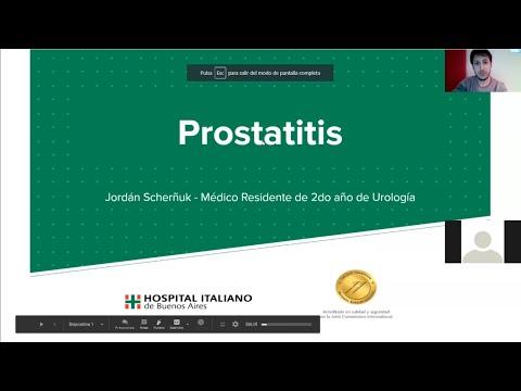Symptômes cancer prostate