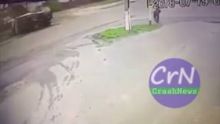 https://crashnews.org   В Жуковке водитель Лексуса столкнулся с Газелью