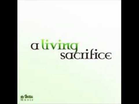 As A Living Sacrifice