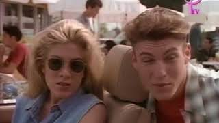 Beverly Hills dans Melrose Place Episode Pilot (1)