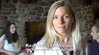 Red Horse Restaurant in 4k UHD