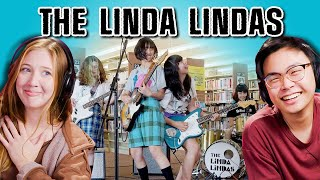 Teens React To The Linda Lindas