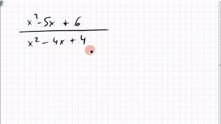 Senkrechte Asymptote berechnen | A.16.01 - Самые лучшие видео