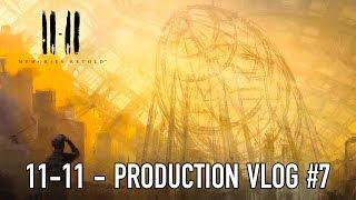 11-11: Memories Retold - Vlog #7 - Creating a Credible Fiction