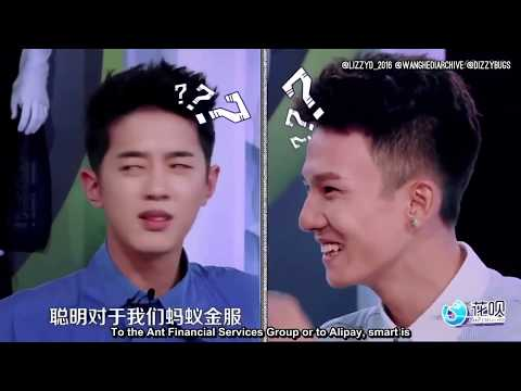 [ENG SUB] Youku Super Idol Episode 9 超次元偶像 第9期 with Dylan Wang