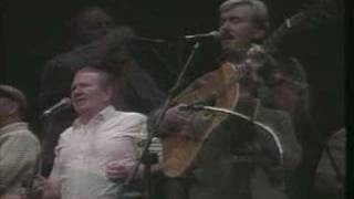 Green Fields of France-Clancy Brothers & Robbie O'Connell