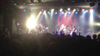 Michael Monroe - I Wanna Be Loved (Johnny Thunders & The Heartbreakers cover) (At Liquidroom 2013)