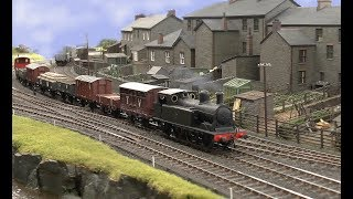 33rd Cardiff Model Railway Exhibition 19102019.