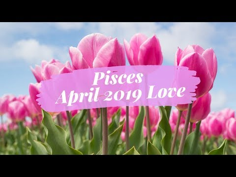 Pisces, They Just Need To Take A Leap Of Faith! ❤️April Love Reading By Nicole!