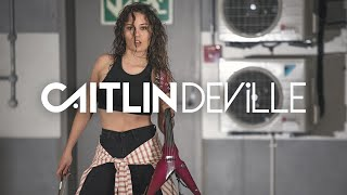 Youngblood (5 Seconds Of Summer) - Electric Violin Cover | Caitlin De Ville