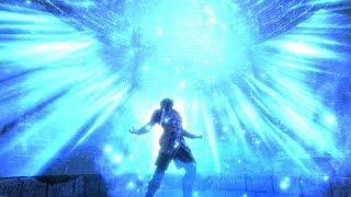 [Skyrim][Это может быть интересно] Орк-Инквизитор -- Ритуальное заклинание