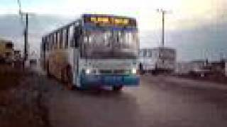preview picture of video 'Rápido Planaltina 2237 Marcopolo Torino GV Scania F113HL'