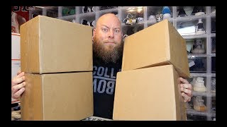 Opening up a Total of $3,000 ToyUSA Funko POP Mystery Box Series CONTINUED + Pop Grails Possible