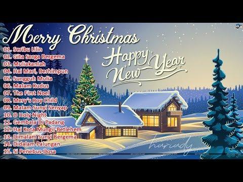 Lagu natal terbaru 2018 2019 paling syahdu