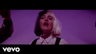 Sia - Unstoppable (Official Music Video)