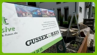 Musterhäuser von GUSSEK HAUS - Eine Deutschlandreise