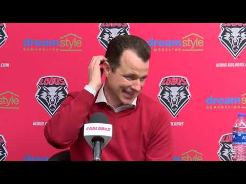 Lobos need confidence after 78-73 loss to UNLV